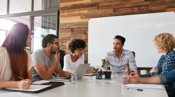 Quer ser um bom líder? 10 dicas que podem ajudar