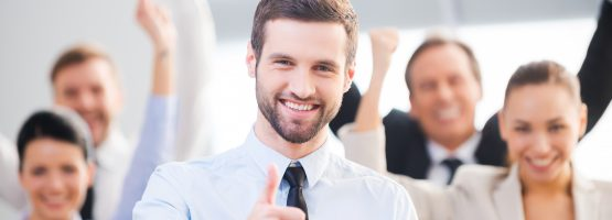 5 sinais de que você está pronto para virar gerente