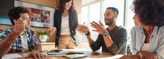 O que são soft skills e quais as mais valorizadas nas empresas