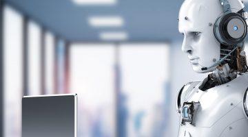 Os robôs vão roubar seu emprego?! Não necessariamente