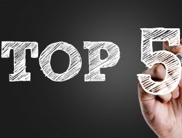 5 grandes erros da entrevista de emprego