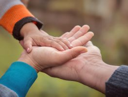 """""""Voluntariado é mais do que um ponto positivo no currículo"""""""