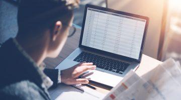 4 estratégias para organizar sua busca de emprego