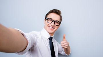 Quer treinar para entrevista de emprego? Use o celular!