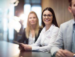 Recursos Humanos: Gerente de RH e Business Partner estão em destaque
