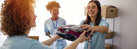 Quais os benefícios de incluir trabalho voluntário no CV?