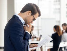 3 dicas para preparar currículo e conseguir emprego