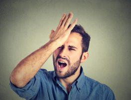 3 erros de currículo que tiram muitos candidatos do processo seletivo