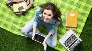 48% dos jovens que vão estudar no exterior querem voltar ao Brasil