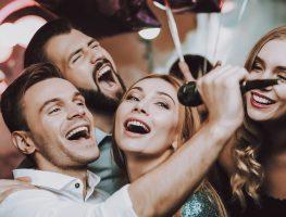 7 alertas para não dar vexame na festa da empresa