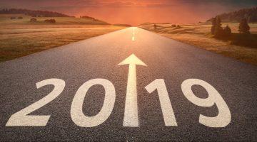 Como estabelecer suas metas para 2019