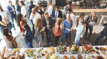 Networking: segredo da eficiência é mesclar