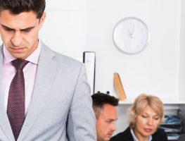 O que fazer quando você não está alinhado à cultura da empresa