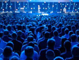 Veja como aumentar seu networking em eventos
