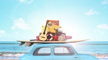 Tirar férias mais longas pode prolongar sua vida. Sabia?