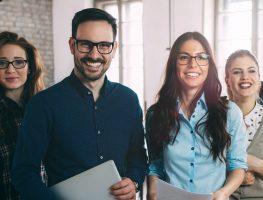 6 lições para sobreviver no emprego novo