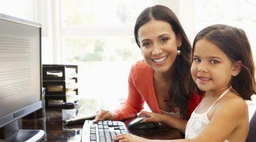 Como encontrar emprego depois de se dedicar aos filhos