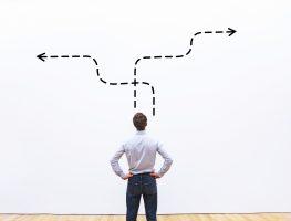 Chegou a hora de repensar sua carreira?