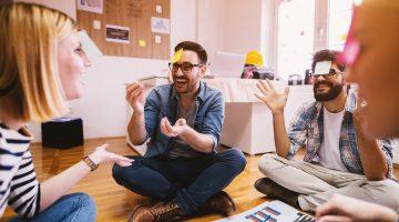 Como falar sobre o ambiente de trabalho ideal para você