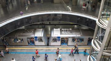 São Paulo oferece transporte gratuito para desempregado