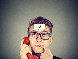 11 perguntas que recrutadores podem fazer na entrevista por telefone