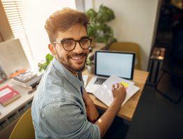 Como conseguir emprego sem experiência