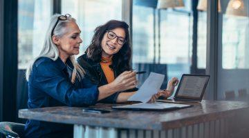 6 atitudes que você pode tomar para crescer no emprego