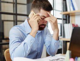 Viciado em trabalho? Talvez por isso você esteja tão cansado