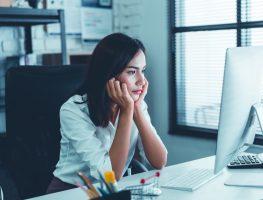 Como lidar com a frustração de perder uma promoção na empresa