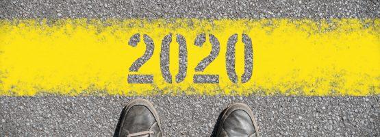 Meu desejo de ano novo é que suas metas para 2020 sejam alcançáveis