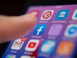 Use seu perfil nas redes sociais para conseguir emprego