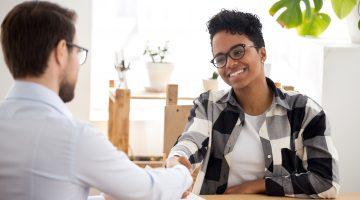 Entrevista de emprego: passo a passo para impressionar o recrutador