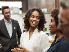 Como tornar um ambiente de trabalho igualitário