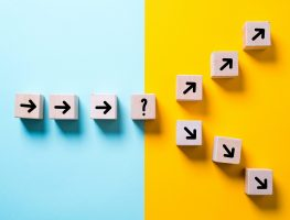 7 etapas para planejar a carreira profissional e crescer