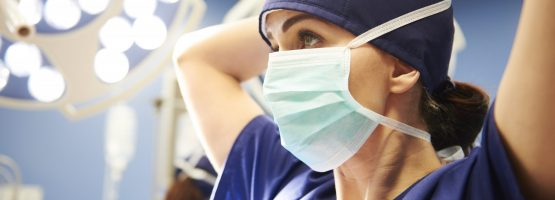 Profissionais de saúde, o Brasil precisa de vocês