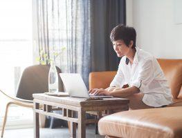 Pesquisa aponta 5 perfis de profissionais em home office na quarentena