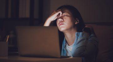 3 dicas para evitar síndrome de burnout na pandemia