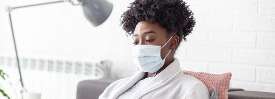 Uso de máscara no trabalho é necessário?